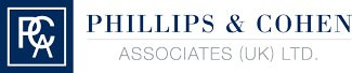 Phillips & Cohen Associates (UK) Ltd. Logo